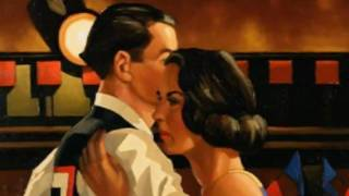 Jack Vettriano - Helen Grayco - Take me in your arms