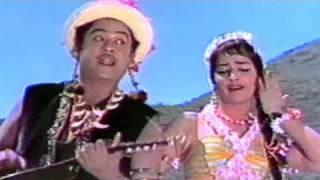Aabba Kahe Na Amma Kahe Na - Kishore Kumar, Payal Ki Jhankar Song