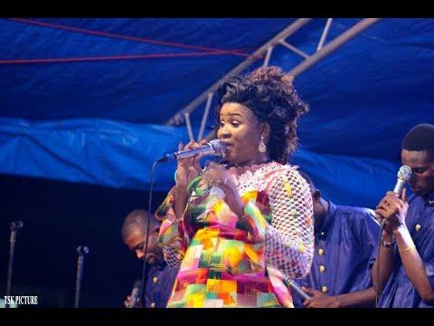 Lokumu Eza Yayo Anne Keps Live OLIANNE MUSIC