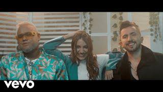 Смотреть клип Ana Guerra, Nabález, Yera - El Viajero