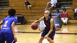 National Championship AAU Basketball Team Elite Game Highlights