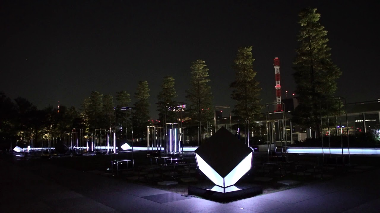 GINZA SIX「ROOF TOP ORCHESTRA」