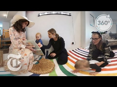 A Gender Fluid Mother's Day | The Daily 360 | The New York Times