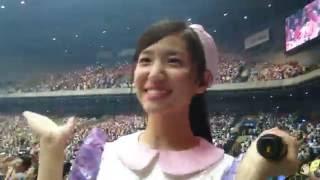 下尾みう チーム8 AKB48感謝祭.