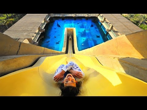 Dubai Top 08 Unbeatable Tourist Places & Attractions | Tempting Holiday