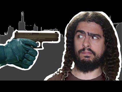 Reflexões sobre o desarmamento