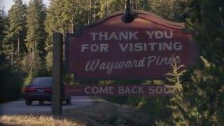 Обзор на сериал Wayward Pines (Сосны)
