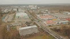Revitalisierung Neubrandenburger Industriegelände