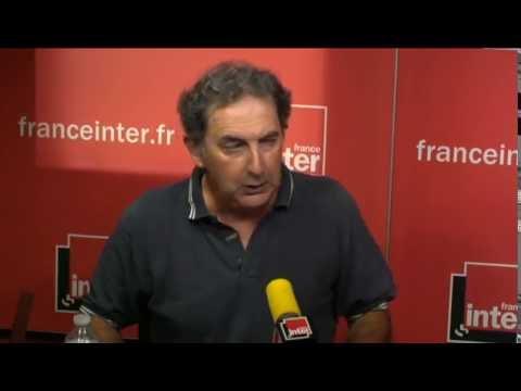 Ma non-candidature officielle, Le Billet de François Morel