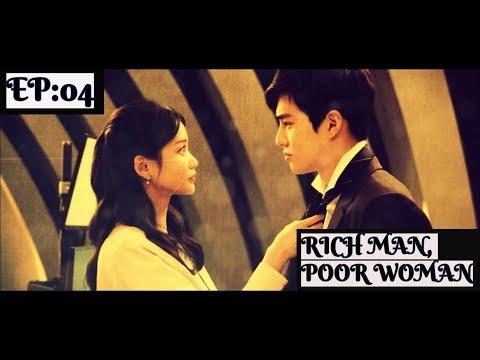 Rich Man, Poor Woman Korean Drama Episode 4 (English Subtitles)