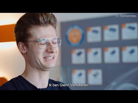 TE Connectivity Oostkamp: Getuigenis Nieuwe Medewerker