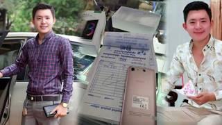 លុយមិនគ្រប់ទៅទិញទូរសព្ទទាំងកូនស្រីគំរាមរត់ចោល បែរម្ចាស់ហាងកំលោះធ្វើ...Khmer hot news,Share World