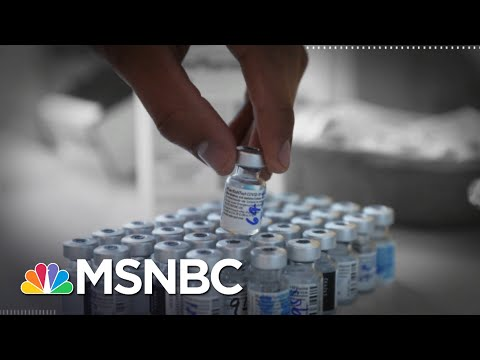 Biden Reveals Plan To Distribute Covid Vaccine Nationwide   The 11th Hour   MSNBC