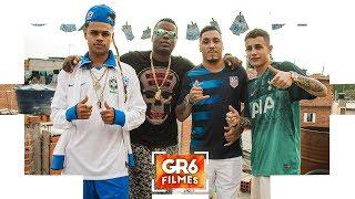 DJay W - Favelado ft. MC Kelvinho, MC Cabelinho e MC Hariel (GR6 Filmes)
