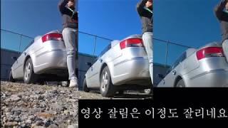 세션5 vs 고프로7 vs 고프로8비교영상!! 고프로8…