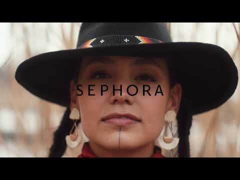 Sephora Canada amplifie les voix autochtones avec sa toute première campagne du Mois national de l'histoire autochtone