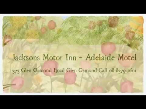 Jacksons Motor Inn - Motel Accommodation Glen Osmond Adelaide