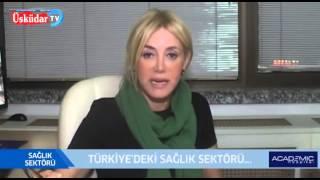 Prof. Dr. Zehra Neşe KAVAK Üsküdar Gazetesi Röportajı