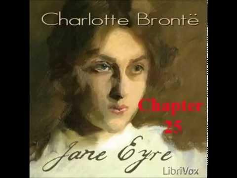 Jane Eyre by Charlotte BRONTË Chapter 25