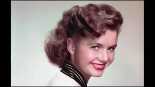 Debbie Reynolds ~ ''Tammy' 1957 (Enhanced 'stereo' sound)