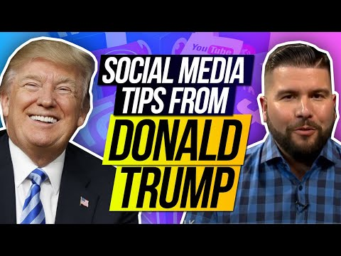 YouTube SEO Tips and Donald Trump Social Media Strategy – Real Talk With Carlos Gil Episode 33