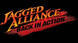 Jagged Alliance: Back in Action - Gameplay Trailer