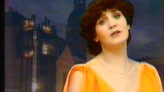 Nora Bumbiere. Vējluktura nakts. LTV 1979.gads