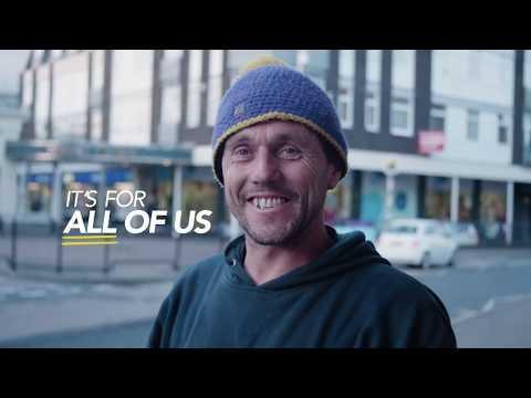 Breakthrough Basildon Borough Launch Video