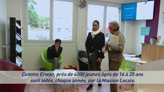 Mission locale : accompagnement sur-mesure pour les 16-25 ans
