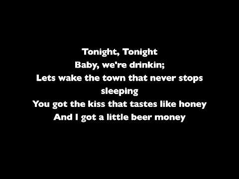 Beer Money Kip Moore Lyrics