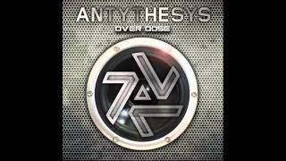 Antythesys  -  Suicide Music ( Overdose Remix )