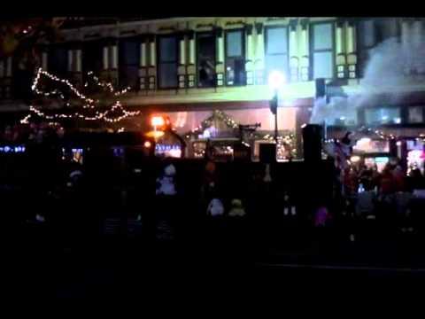 Owensboro Christmas Parade 2010 Pt. 2 - YouTube