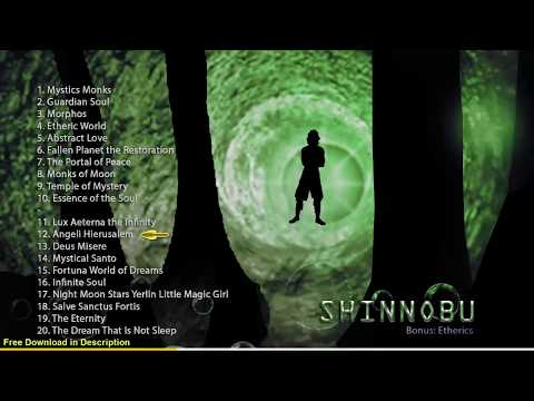 Shinnobu : The Best Enigmatic Music (Greatest Hits 2017) FULL ALBUM
