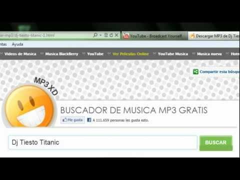 Descargar música GRATIS ONLINE 2018 [[ SIN VIRUS ]]