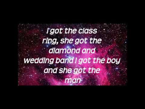I Got The Boy By Jana Kramer (lyrics)
