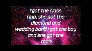 I Got The Boy by Jana Kramer (lyrics)