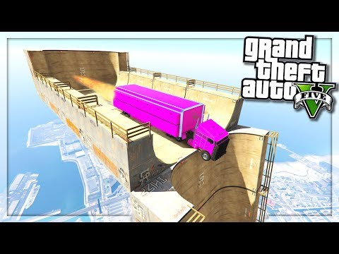 GTA 5 Gun Running DLC Singleplayer Mods! ...