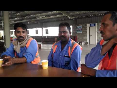 Muscat labour