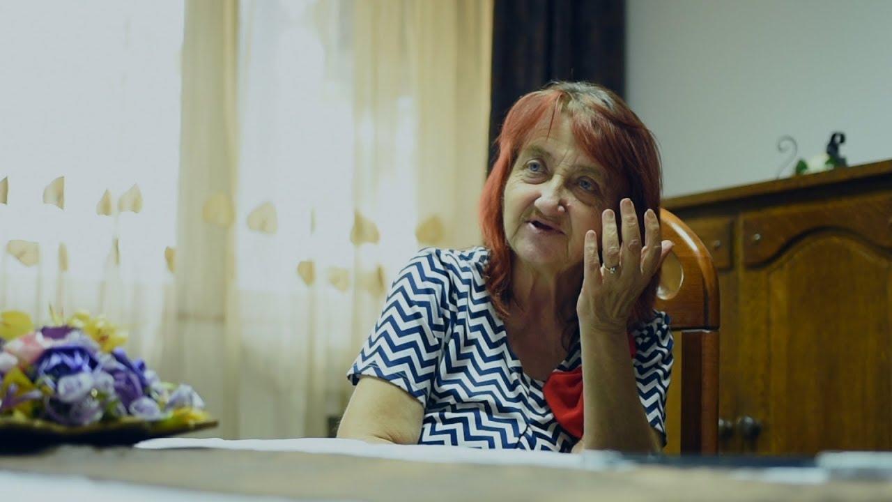 Victimă a violenței domestice, Angelica și-a câștigat singură dreptatea la CEDO