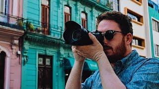 Nikon NIKKOR Z 24-70mm f/2.8 S | Nikon's Best Lens
