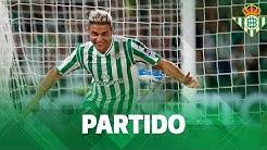 Real Betis 1-0 Sevilla FC (LaLiga 2018/2019) | PARTIDO COMPLETO | Real Betis Balompié