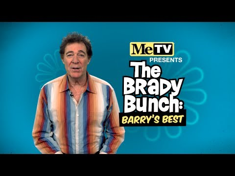 Barry Williams presents his favorite 'Brady Bunch' episodes   Starting July 10