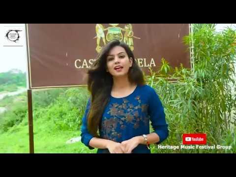 Parmish Verma Live Concert Chittorgarh Hospitality Partner Castle Narela 11 Aug 2018