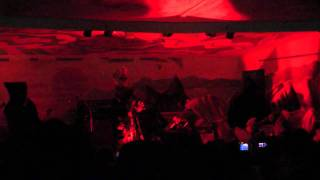 Ghost performing Elizabeth at Muskelrock in Sweden 2011 Thumbnail
