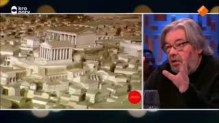 Maarten van Rossem over Het Romeinse Rijk
