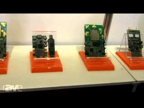 CEDIA 2013: CVW Showcases its Wireless HDMI