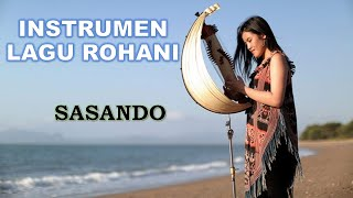 Instrumen Lagu Rohani Dengan Alat Musik Sasando MP3