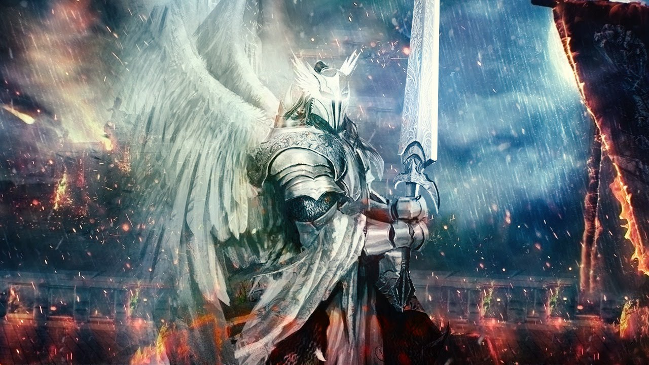 Spiritual Warfare on Earth - The Time Has Come