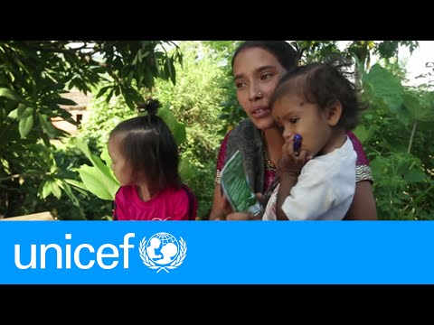 In Nepal, malnutrition is a silent emergency | UNICEF