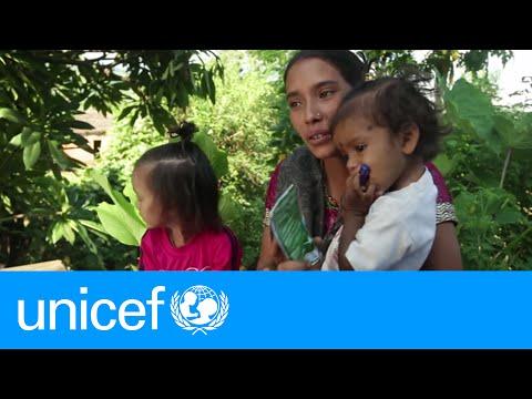 In Nepal, Malnutrition Is A Silent Emergency   UNICEF